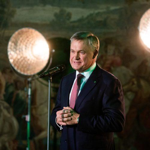 Lietuvos pramonininkų konfederacijos šventinis vakaras  © G. Skaraitienės / Fotobanko nuotr.