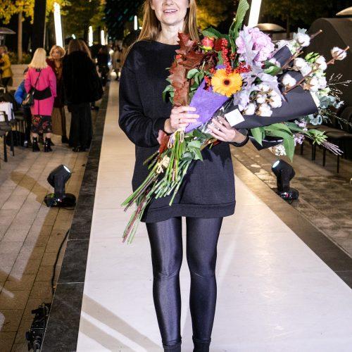 """Laura Daili 2020"" rudens-žiemos kolekcija  © P. Peleckio / Fotobanko nuotr."