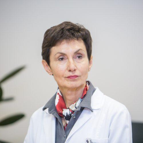 Konferencija: Kauno klinikose gimė mažiausias šalyje naujagimis  © Vilmanto Raupelio nuotr.