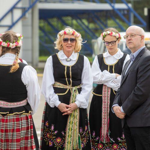 Lietuvos laisvės sąjungos suvažiavimas  © I. Gelūno / Fotobanko nuotr.