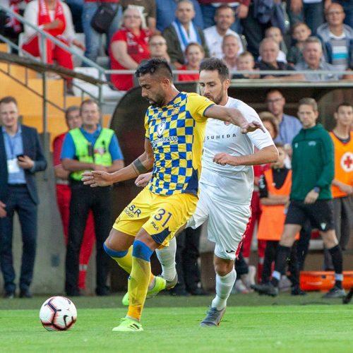 """""""Sūduva"""" – """"Maccabi""""   © V. Kuralavičiaus/FK"""