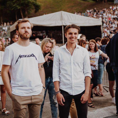 Atlikėjos LP koncertas Kalnų parke  © I. Avižinio nuotr.