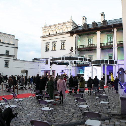 Nacionaliniai Lietuvos kino apdovanojimai