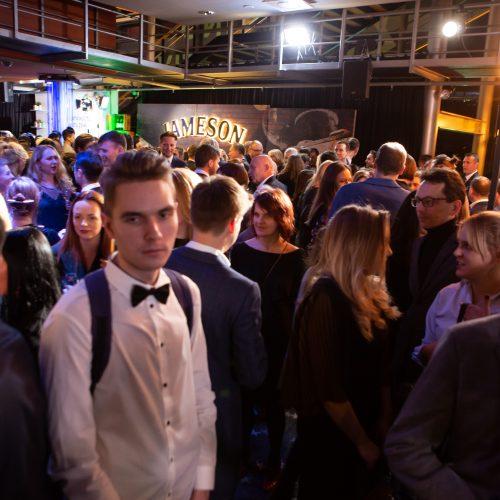 """Festivalio ,,Kino pavasaris"""" atidarymo ceremonija  © I.Gelūno ir G.Skaraitienės/Fotobanko nuotr."""