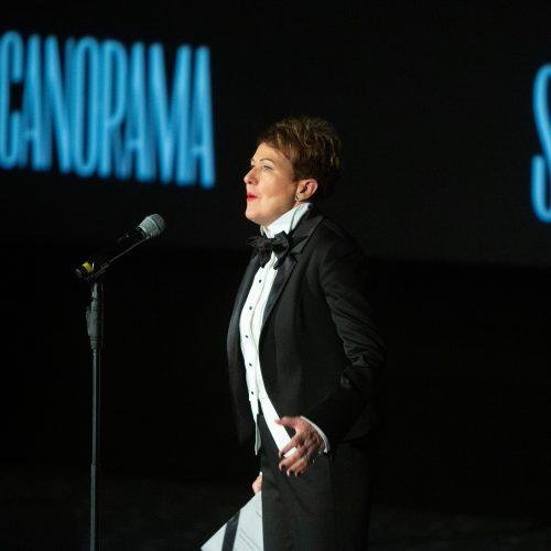 """Europos šalių kino forumo """"Scanorama"""" atidarymas  © G. Skaraitienės/Fotobanko nuotr."""