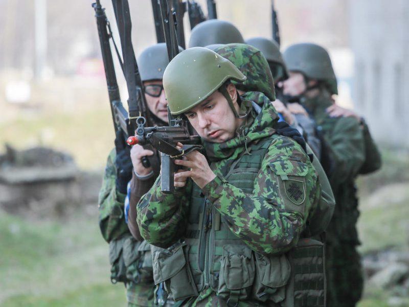 karių prekybos galimybės diskreciniai akcijų pasirinkimo sandoriai