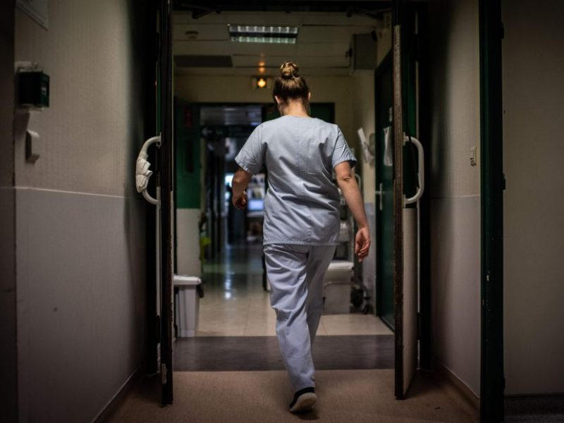 Koronaviruso infekcijų skaičius Prancūzijoje viršijo 2 mln.