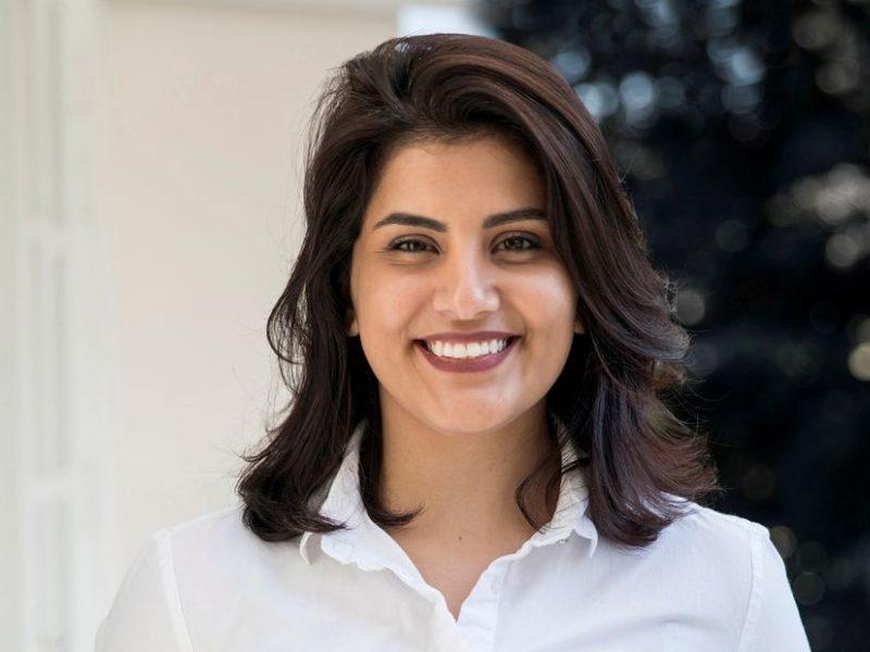 Moterų teisių aktyvistė Saudo Arabijoje nuteista už terorizmą