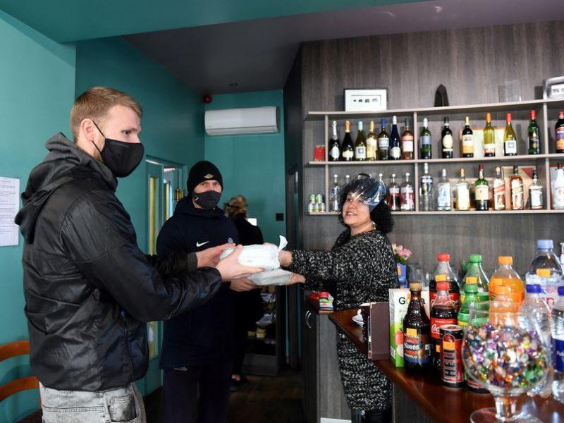 Latvijoje – 637 nauji COVID-19 atvejai, du pacientai mirė