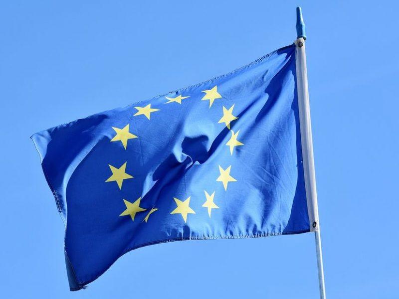 Europos vėliavai – 65 metai