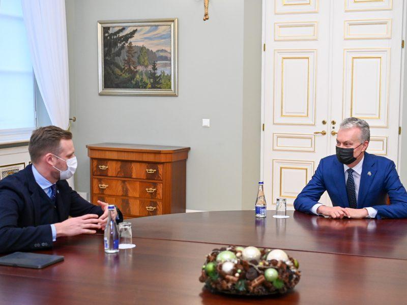 G. Landsbergis apie įsismarkavusias diskusijas dėl Stambulo konvencijos: įsikišti galėtų ir teisėsauga