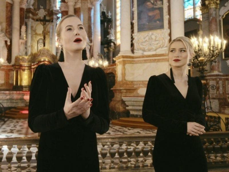 """Grupė """"Il Senso"""" siunčia ypatingą velykinį sveikinimą – kūrinį """"Kai tik į tave kreipiuos"""""""
