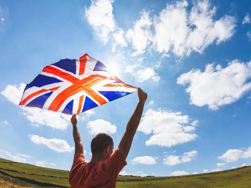 Teisė gyventi Didžiojoje Britanijoje suteikta 97 proc. ES piliečių