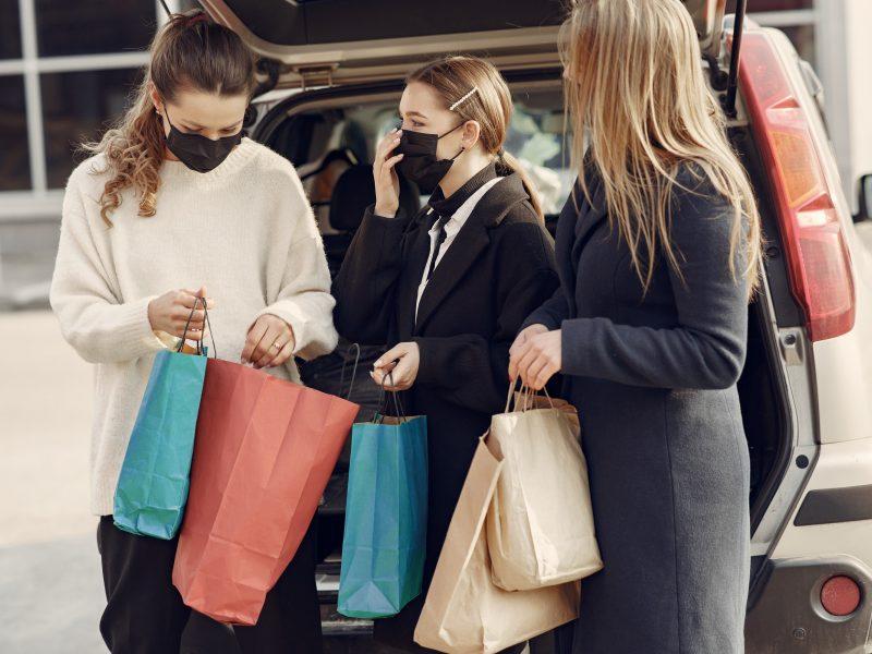 Vokietijos vartotojų nuotaikas gerina švelnėjantys apribojimai