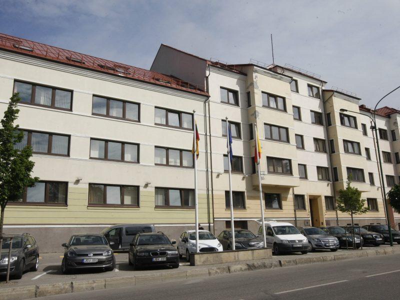 Sporto sektoriui – Klaipėdos miesto valdžios dėmesys: su užduotimis tvarkosi gerai