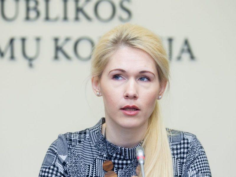 L. Matjošaitytė: rinkimų komisija Šateikiuose iki sekmadienio turės kvorumą