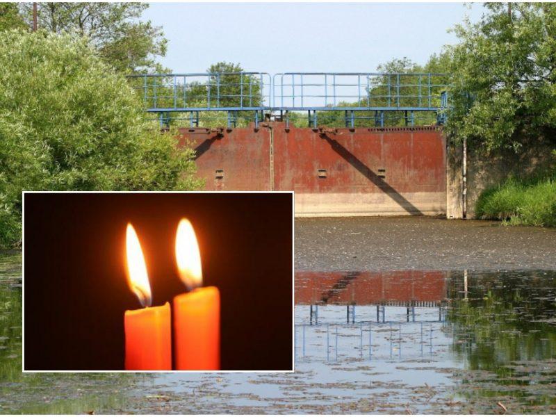 Tragiška nelaimė: Vilhelmo kanale nuskendo žmogus