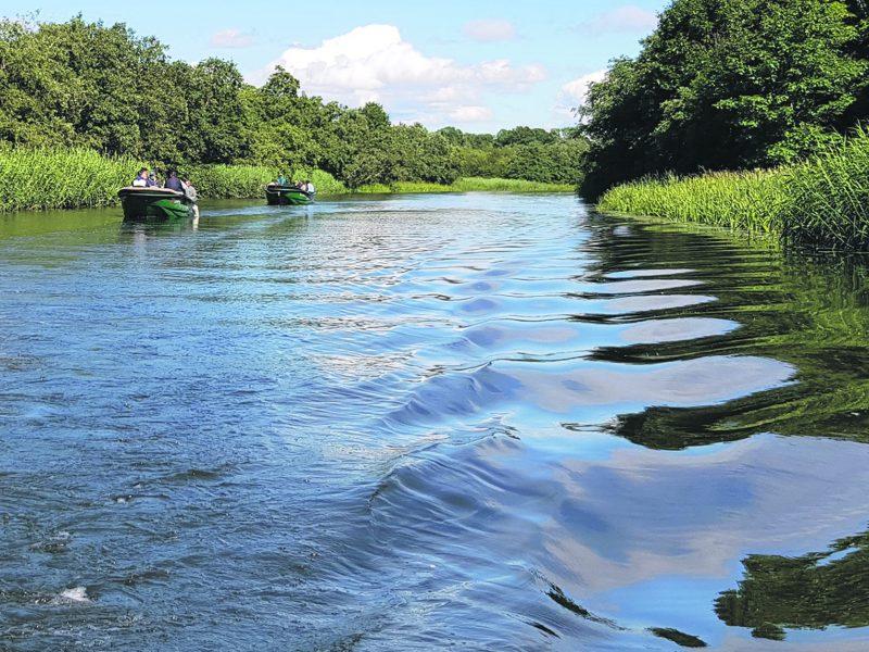 Vandens turizmo vystymas: su kokiomis kliūtimis susiduria laivyba prie Kuršių marių?
