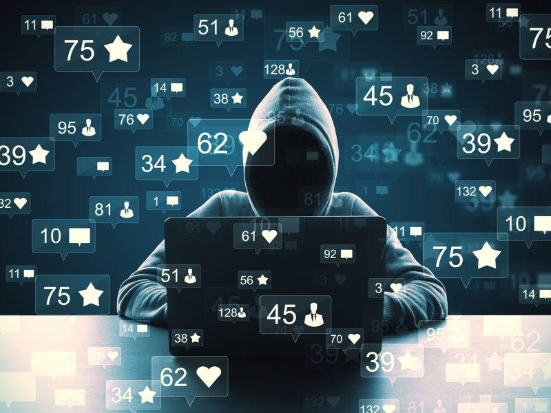 Kaip apsaugoti savo paskyrą internete nuo užgrobimo?