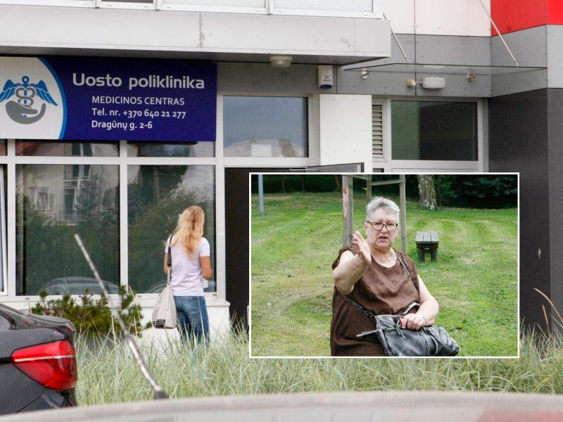 Įsiutino koronaviruso tyrimai daugiabutyje: Dragūnų kvartalas priešinasi poliklinikai