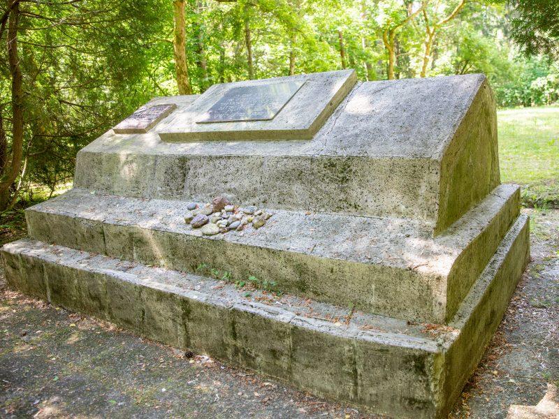 Jaučakiuose iškils naujas monumentas Holokausto aukoms atminti