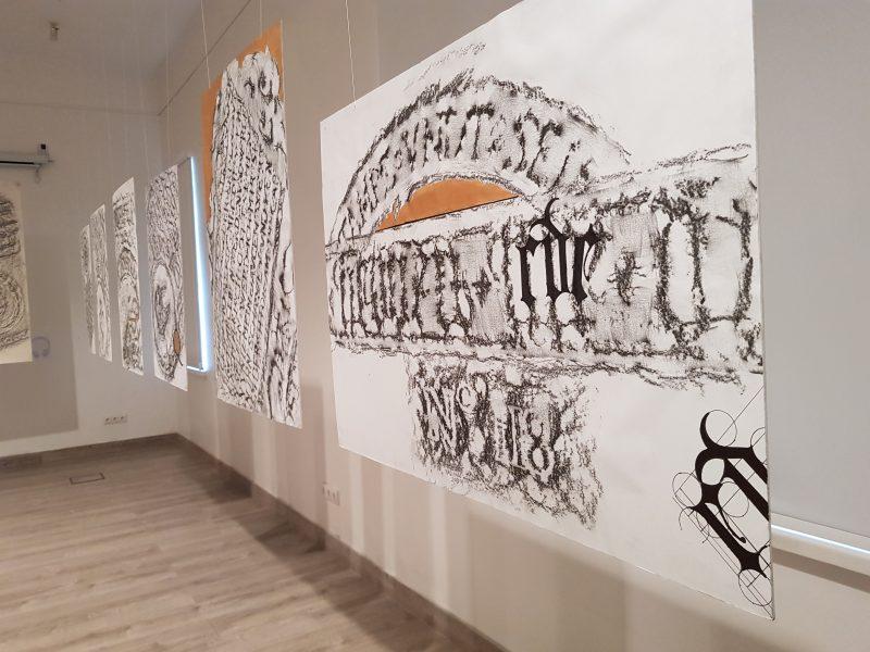 Klaipėdos galerijoje atidaroma Z. Inčirauskienės kūrinių paroda