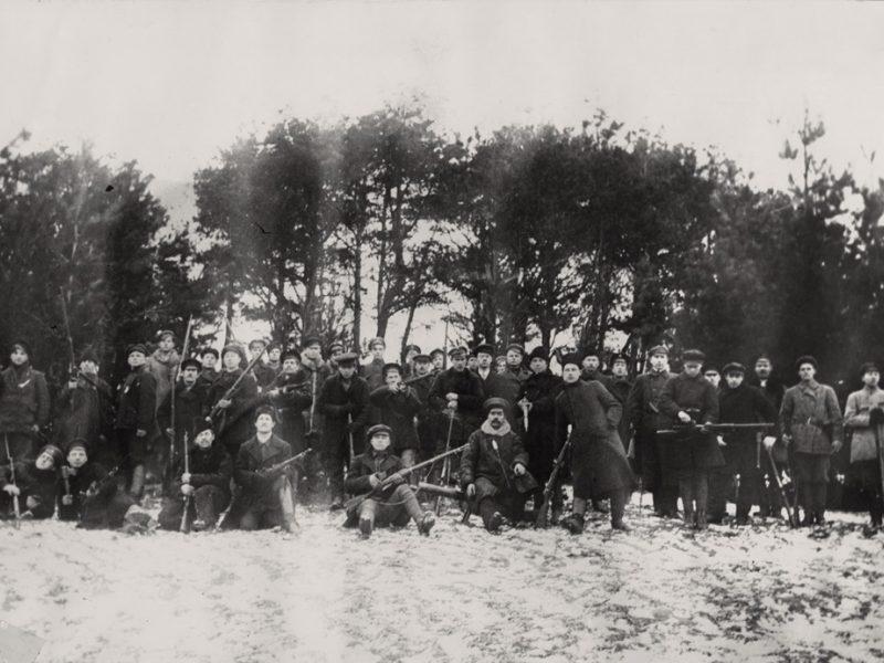 Tęsiamas istorikų paskaitų ciklas: 1923 m. Klaipėdos prijungimas