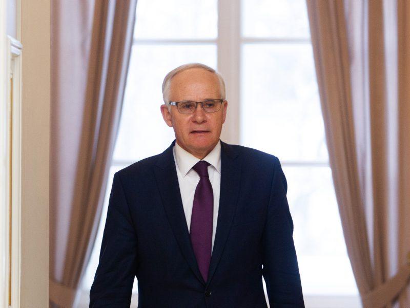 Ministras: jungtinių klasių būtų įmanoma atsisakyti per 3–5 metus