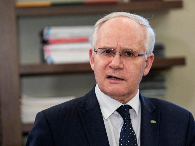 Ministrui – klausimai dėl specialiųjų poreikių moksleivių diskriminacijos