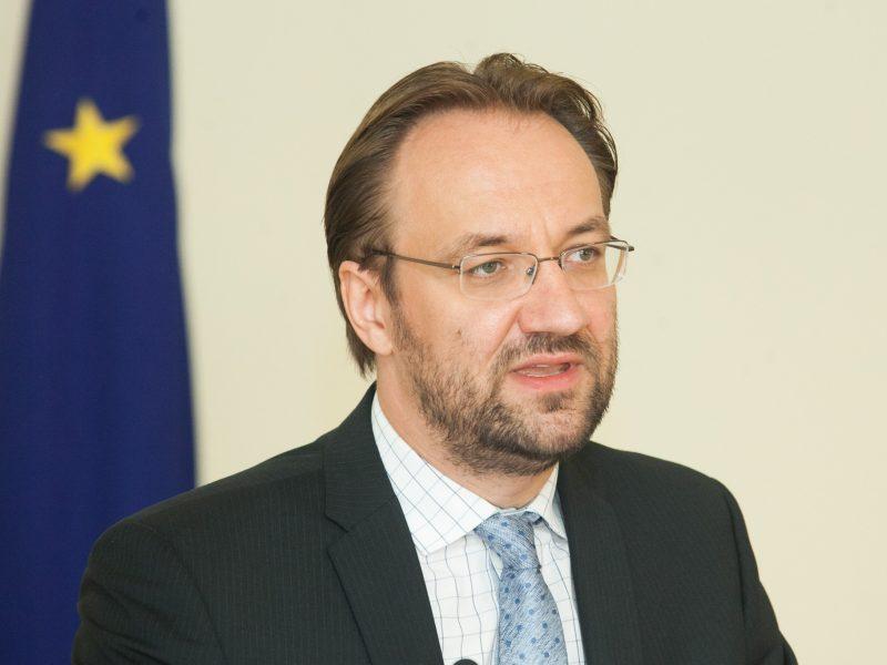Pagarsintos pavardės, ką į Lietuvos banko vadovus gali siūlyti prezidentas