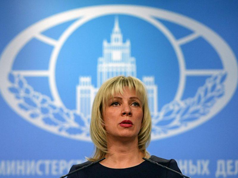 Maskva: JAV karių nuolatinis buvimas Rytų Europoje pakirstų NATO ir Rusijos sutartį