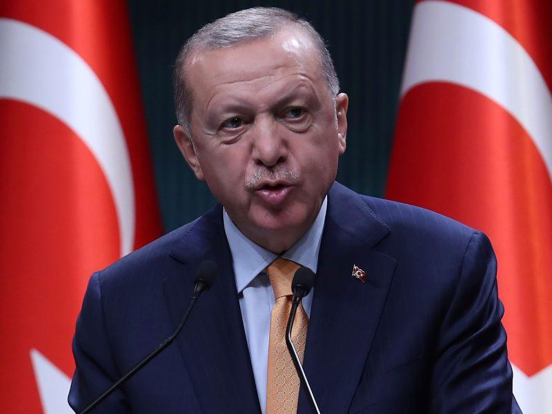 """ES lyderiai reikalauja """"pagarbos"""" iš Turkijos"""