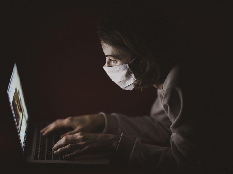 Virusas sulaukė milžiniško žiniasklaidos dėmesio: kitos naujienos nublanko