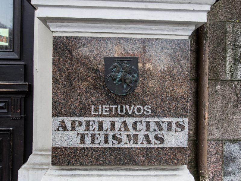 Teismas: Kauno valdžia teisėtai savo įmonei pavedė prižiūrėti želdinius
