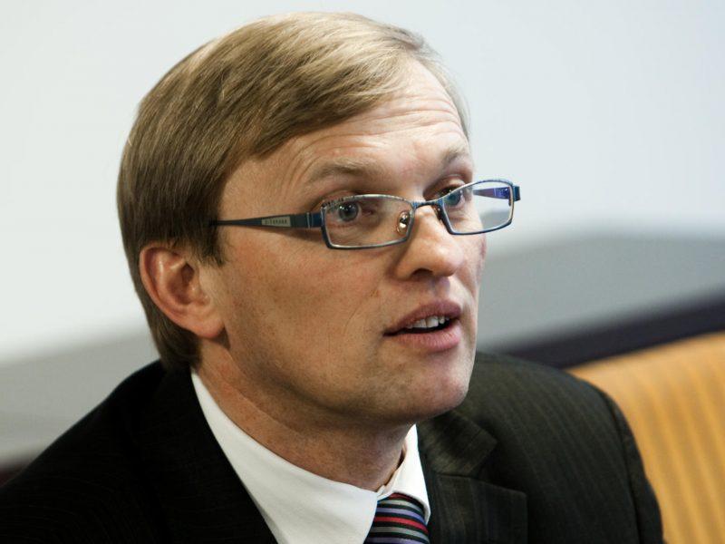 A. Valantinas: seimūnų svarstymai apie dirbančius įtariamus teisėjus – neatsakingi