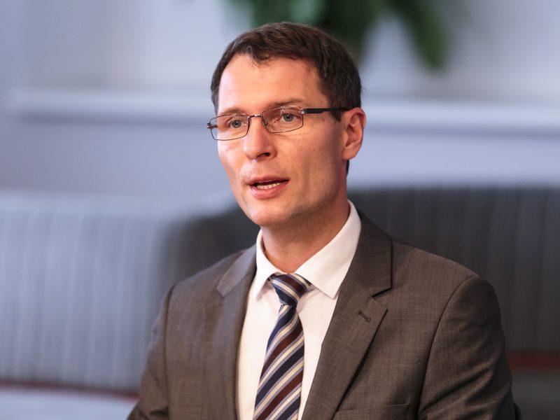 Ministras Briuselyje: Lietuvos teisėjų persekiojimas Rusijoje – puolimas prieš ES