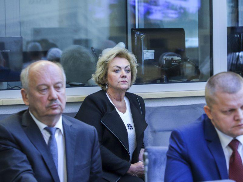 D. Gaižauskas: tyrimas dėl I. Rozovos vyks, bet neieškosime kaltų