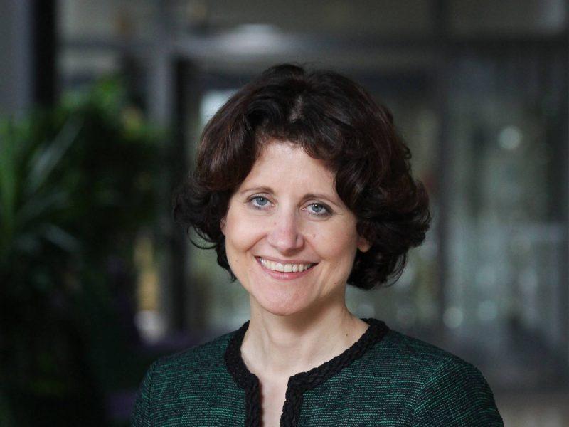Ambasadorė A. Plepytė išrinkta UNICEF Vykdomosios valdybos vicepirmininke