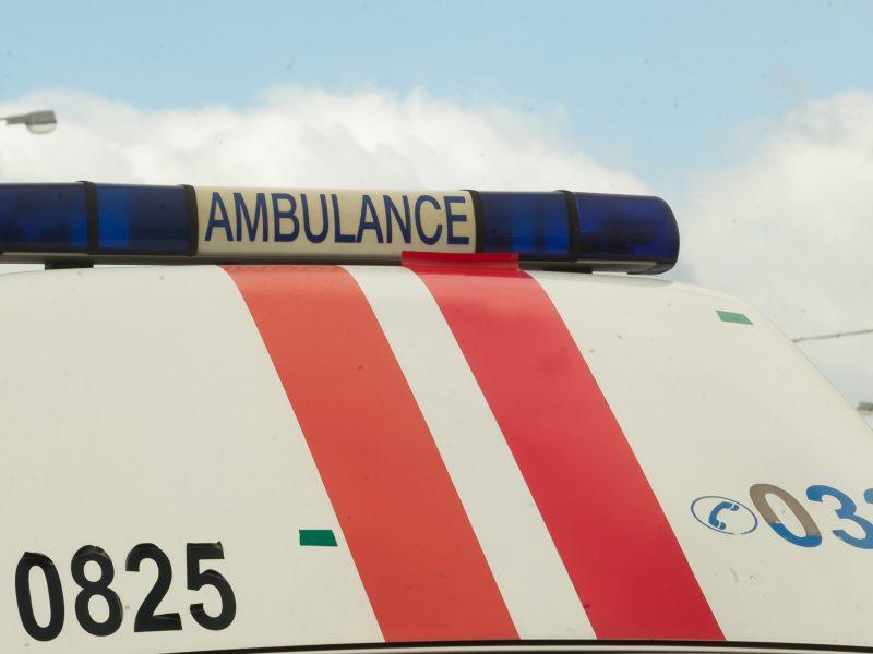 BPC perima greitosios medicinos pagalbos numerių administravimą