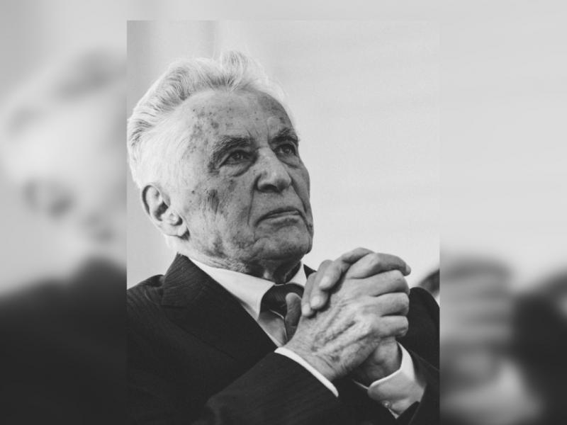 Vilniuje bus laidojamas garsus lietuvių kilmės aktorius G. Mikellis