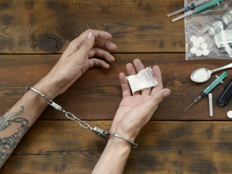 Seimo komitete – ginčai dėl narkotikų dekriminalizacijos