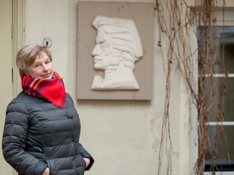 Kokia Vilniaus Romeo ir Džuljetos meilės istorija?