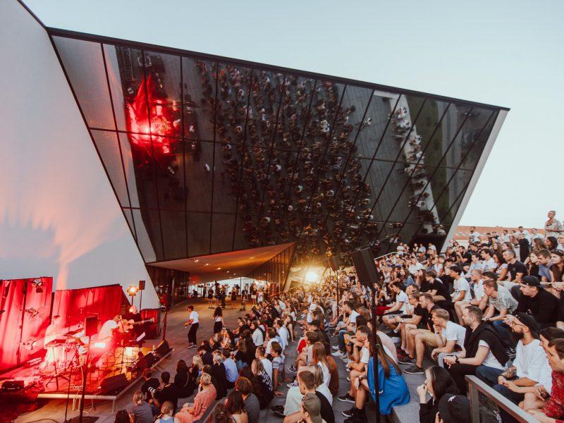 MO muziejus pristato naują renginių ciklą