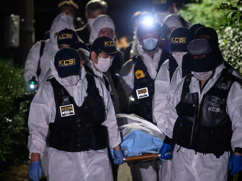 Seulo meras nusižudė po įtarimų lytiniu priekabiavimu