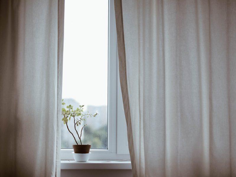 Ekspertai perspėja: kovodami su virusu nepamirškite gerai vėdinti patalpas