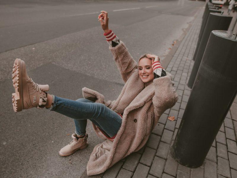Stilistė V. Šaulytė atskleidė, koks batų stilius bus madingiausias šią žiemą