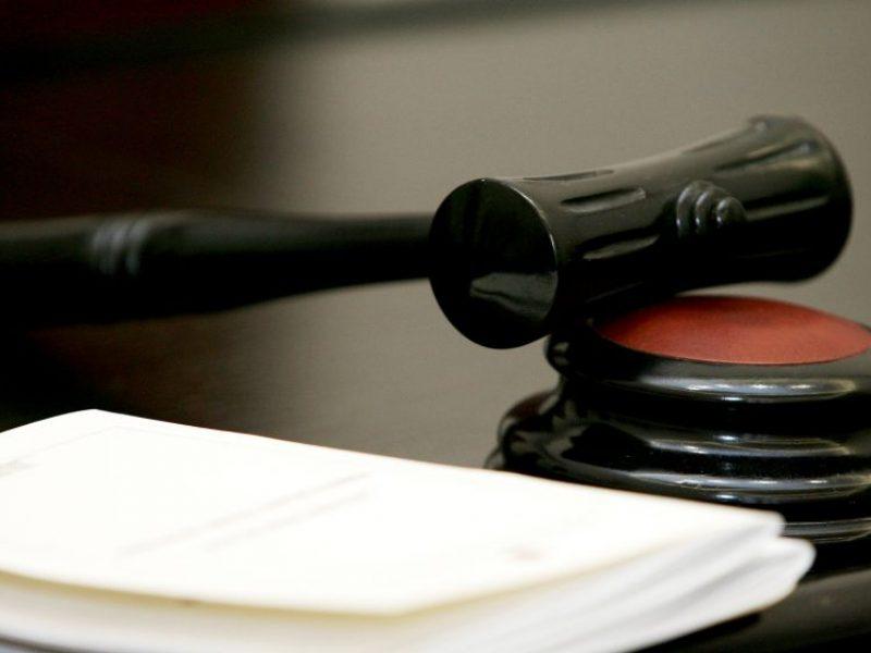 Vyriausybė pritarė: baudžiamąsias bylas teismai nagrinės nuotoliniu būdu