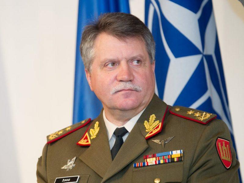 V. Žukas apie žvalgų mainus: Rusija buvo skyrusi neadekvačias bausmes