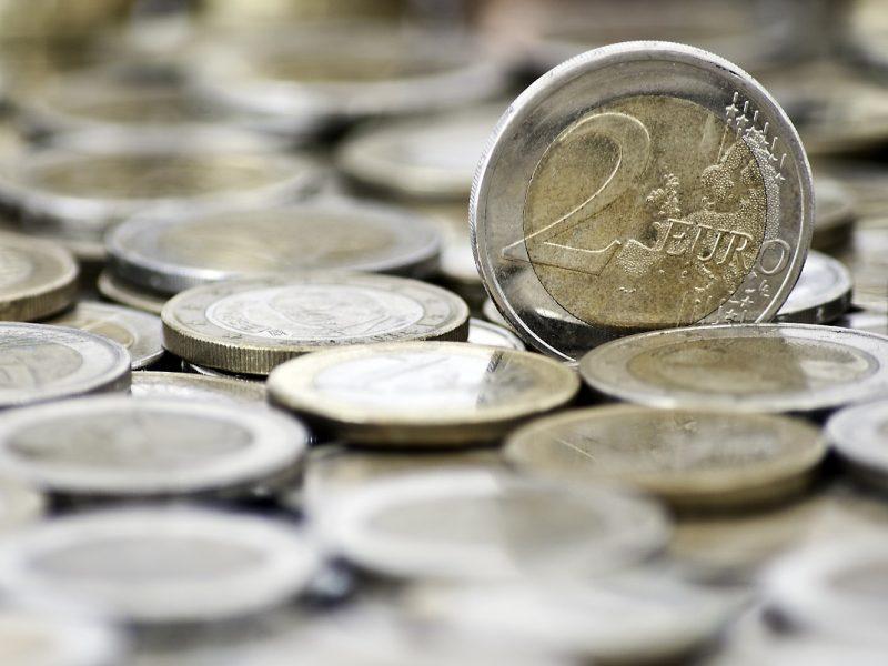 """""""Sodros"""" pajamų ir išlaidų didinimui – maždaug po 60 mln. eurų"""