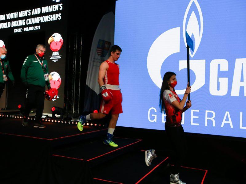 Pasaulio jaunimo bokso čempionate –  įspūdinga pergalė po skaudžios nesėkmės
